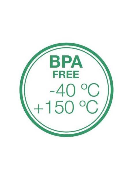 Cubetas Gastronorm Alta Temperatura imagen 3