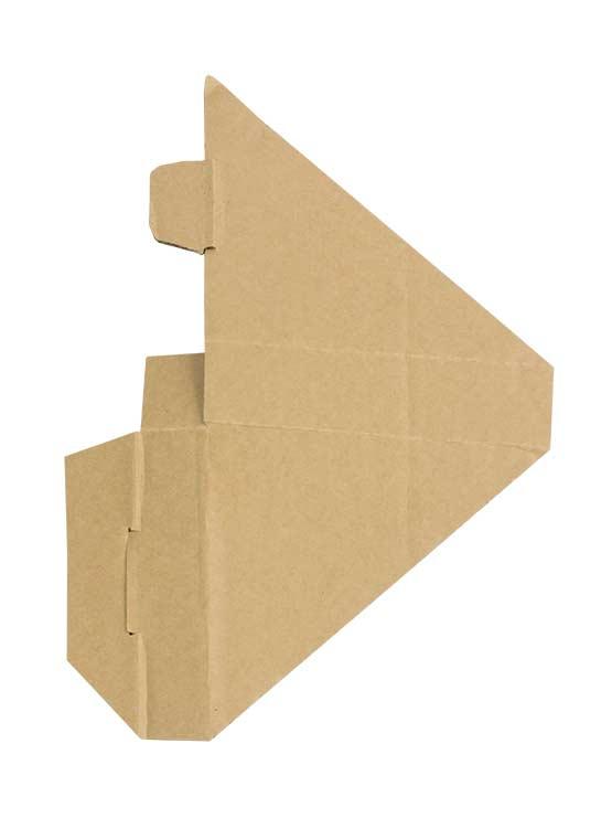 Cantoneras de cartón montaje