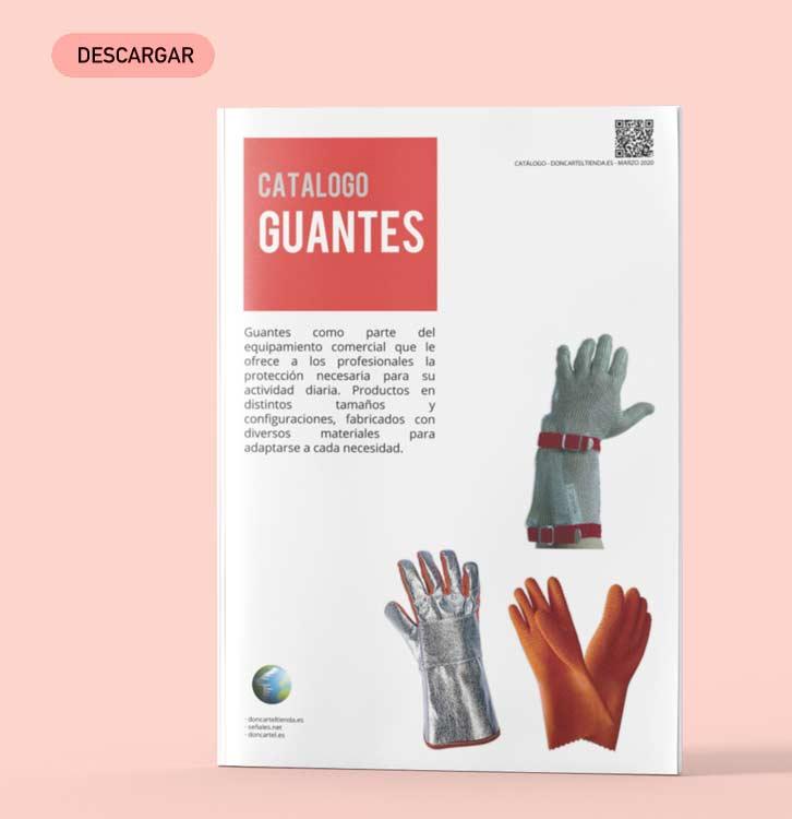 descargar catálogo guantes 2020