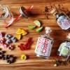 Gin Tonic Eistee Zutaten