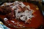 Mexikanisches Pulled Pork