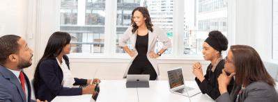 Mentoring – Quick Start