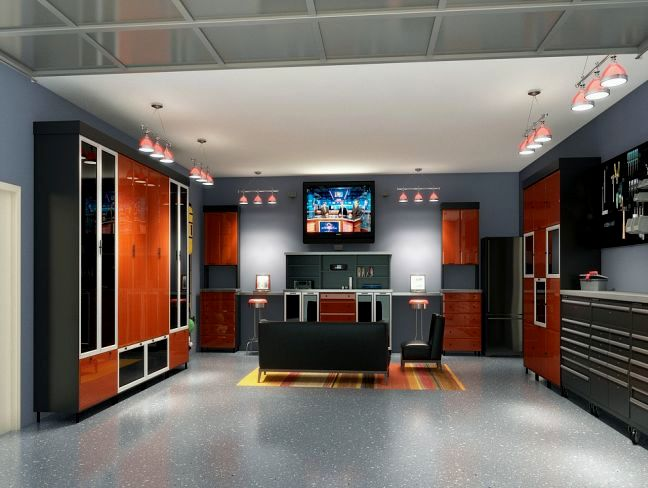 Donco Designs is a Pompano Beach Remodeling Contractor on Garage Decorating Ideas  id=42872