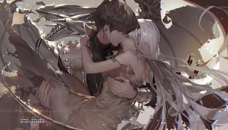 One Last Time by Kawacy on Deviantart, Inspirational Artist - Don Corgi