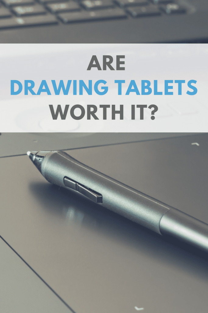 Are Drawing Tablets Worth It - My Best Decision Ever! - by Don Corgi
