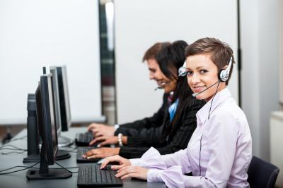 privilege to serve--IT customer service