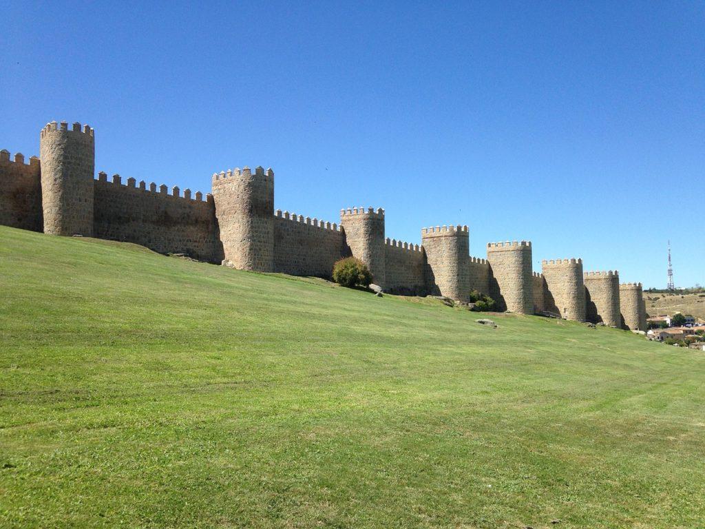 turismo rural Castilla y León