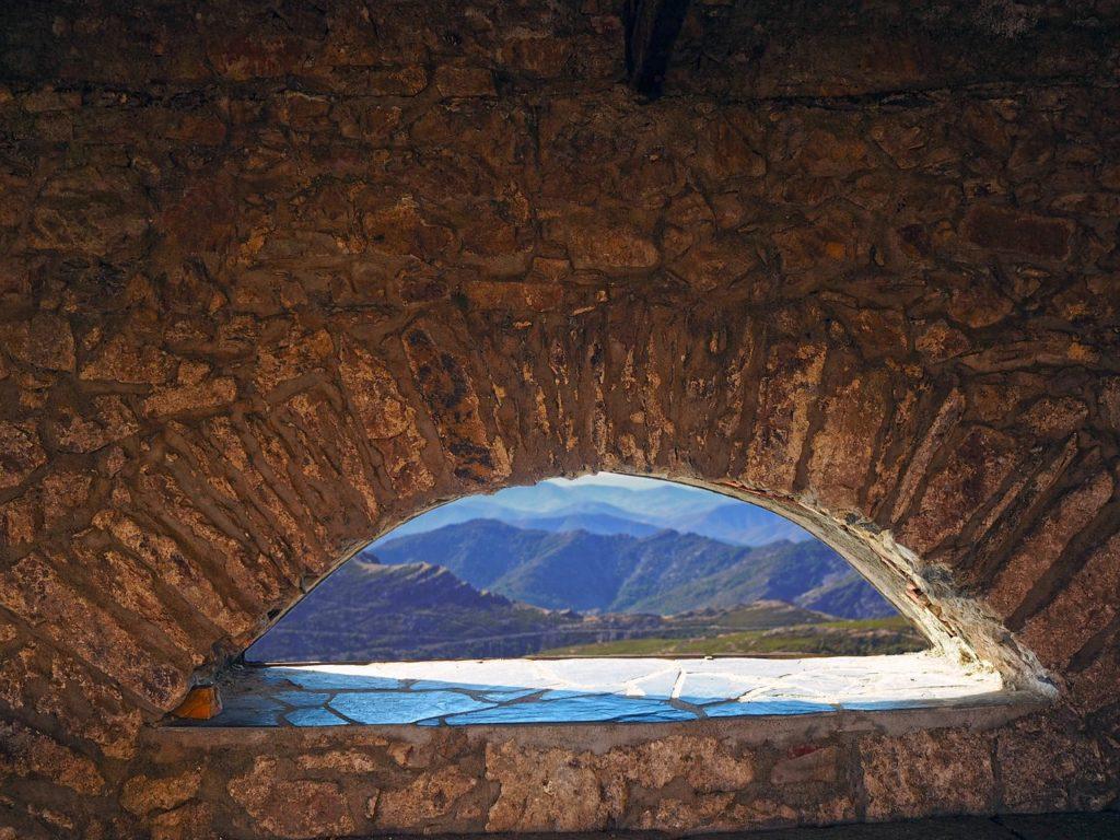 paisajes naturales de Castilla y León