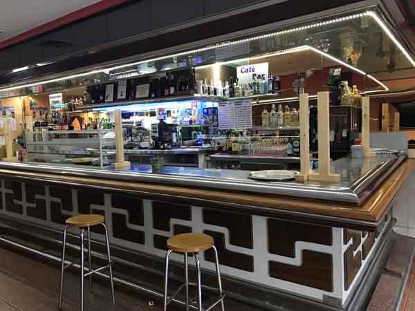 Cafe Bar Manolo Guia Gastronomica Donde Comer Sano