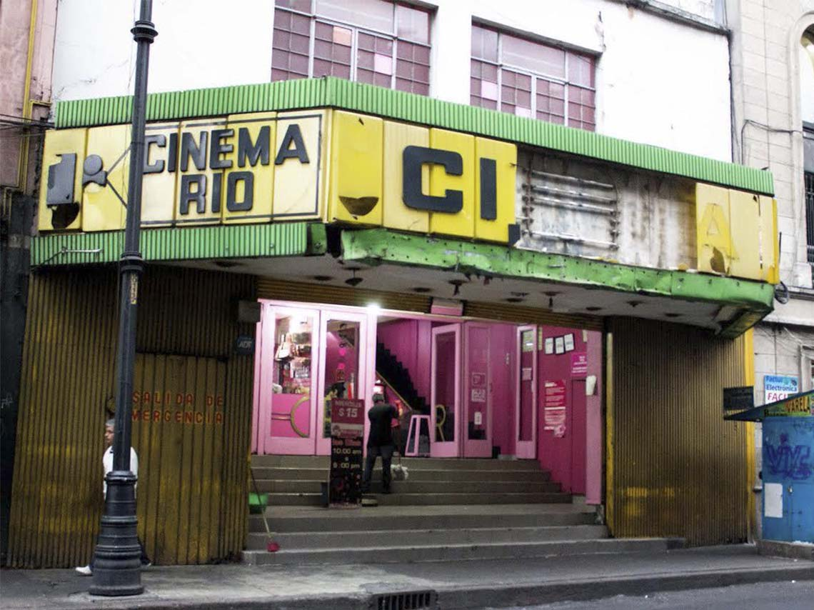 cines xxx
