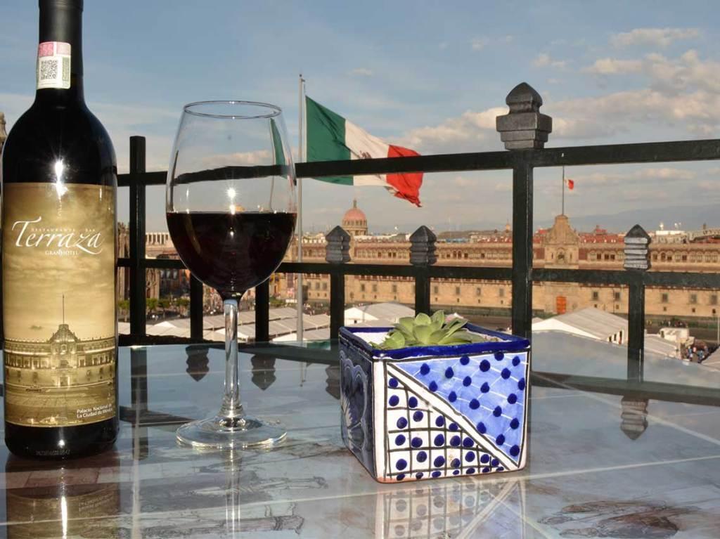 Terrazas para disfrutar una noche en cdmx d nde ir for Cine las terrazas