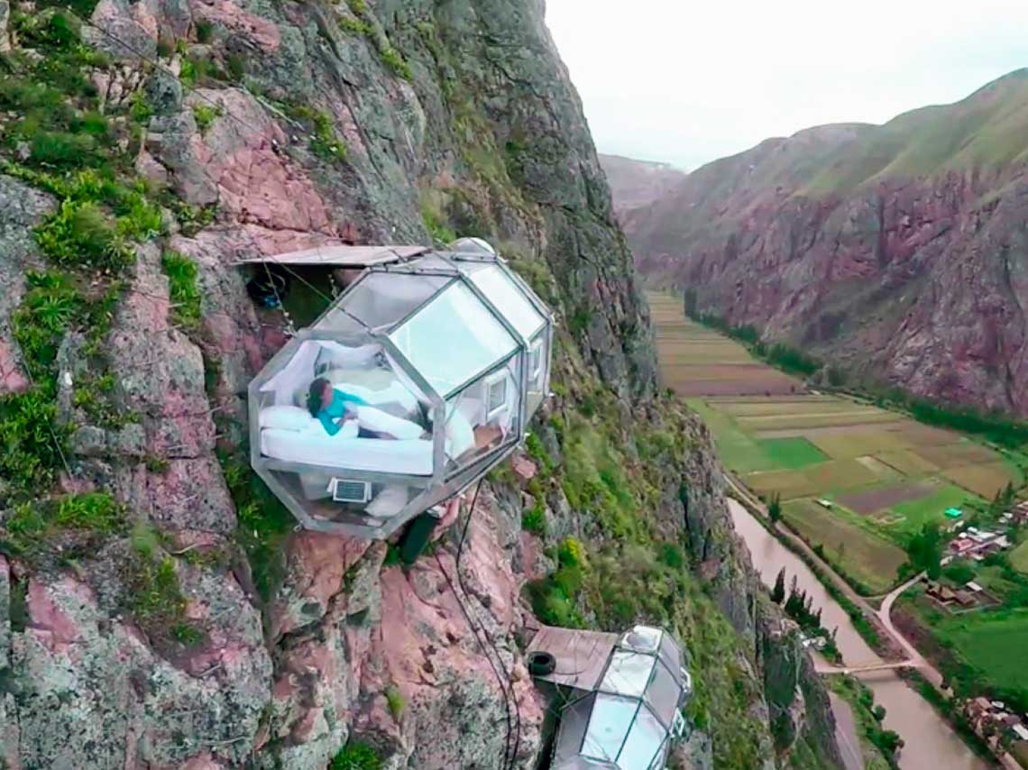 hoteles tematicos en el mundo