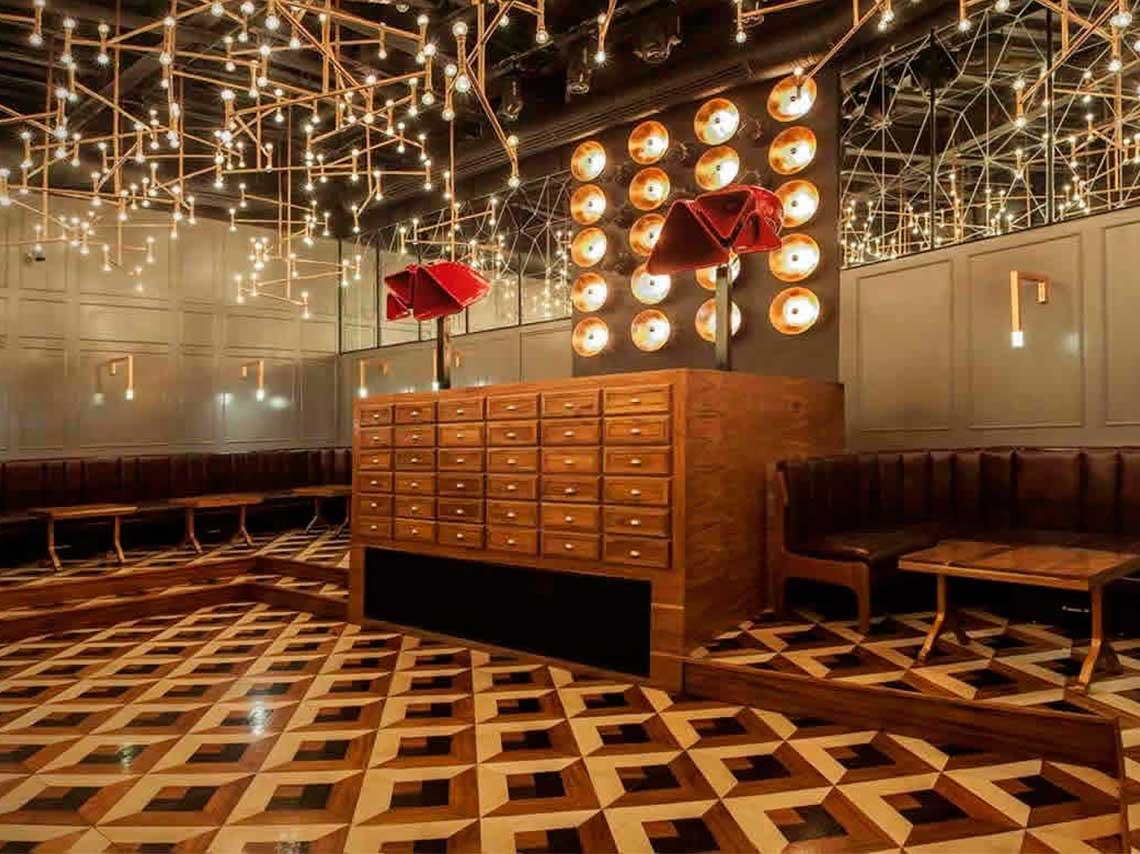 bares speakeasy en CDMX.
