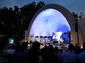 Festival de Jazz de Polanco edición de primavera