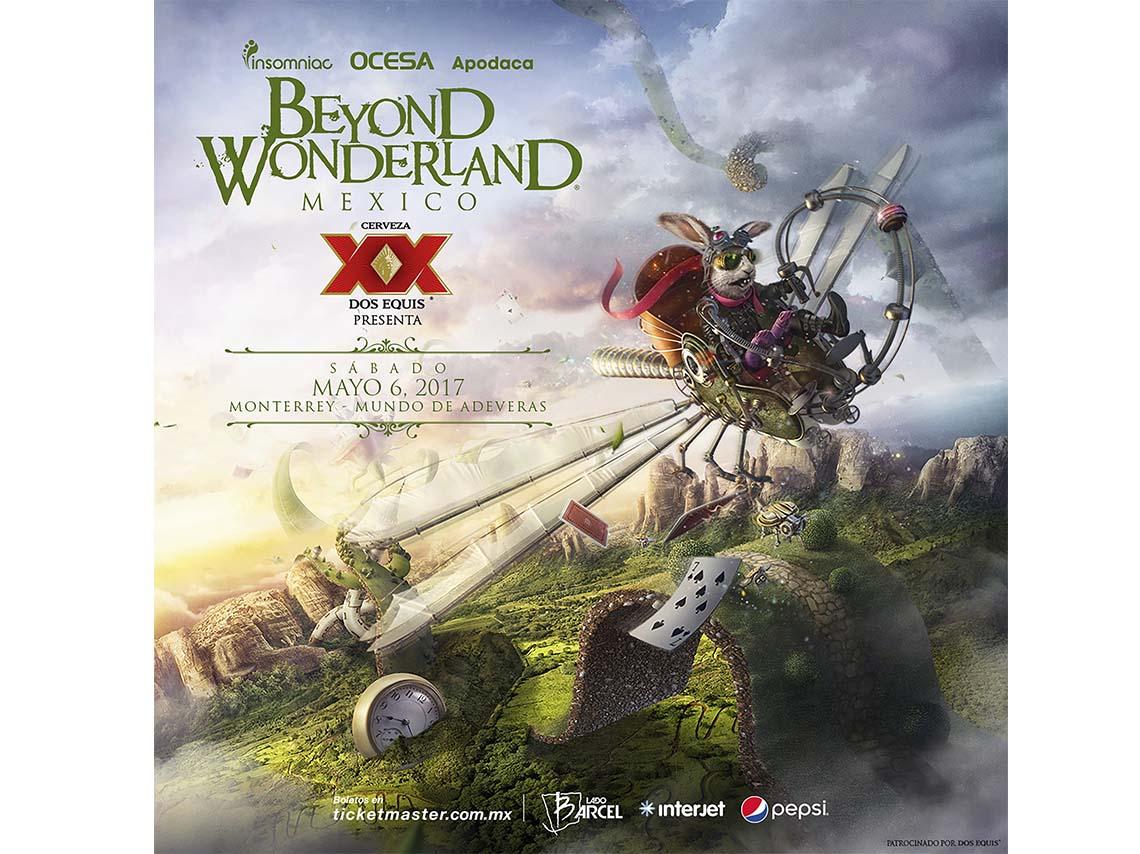 beyond wonderland mexico
