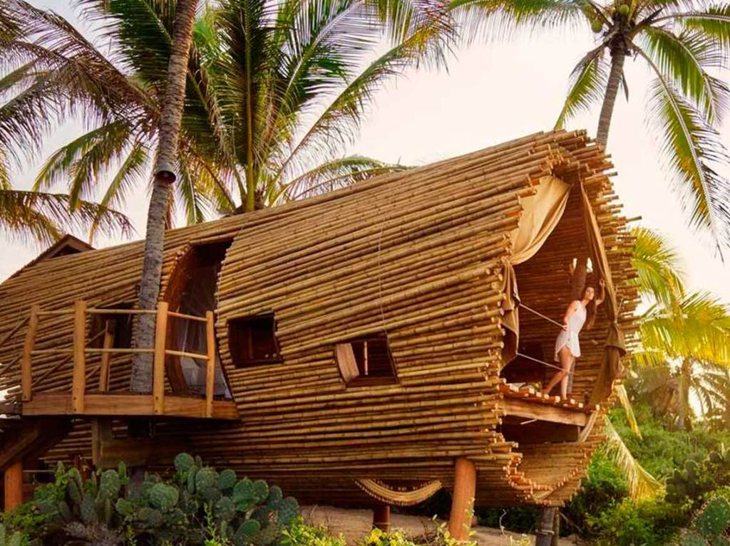 resort playa viva