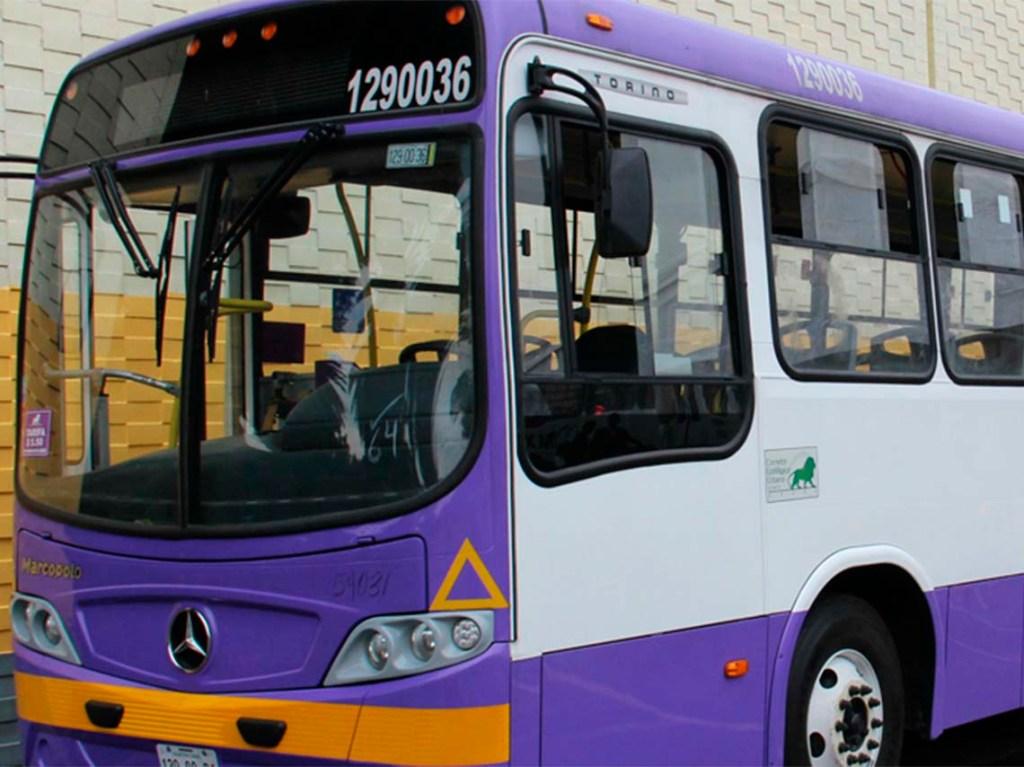 tarifas del transporte publico en cdmx