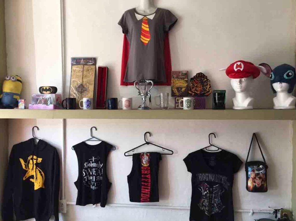 tienda de coleccionables en cdmx
