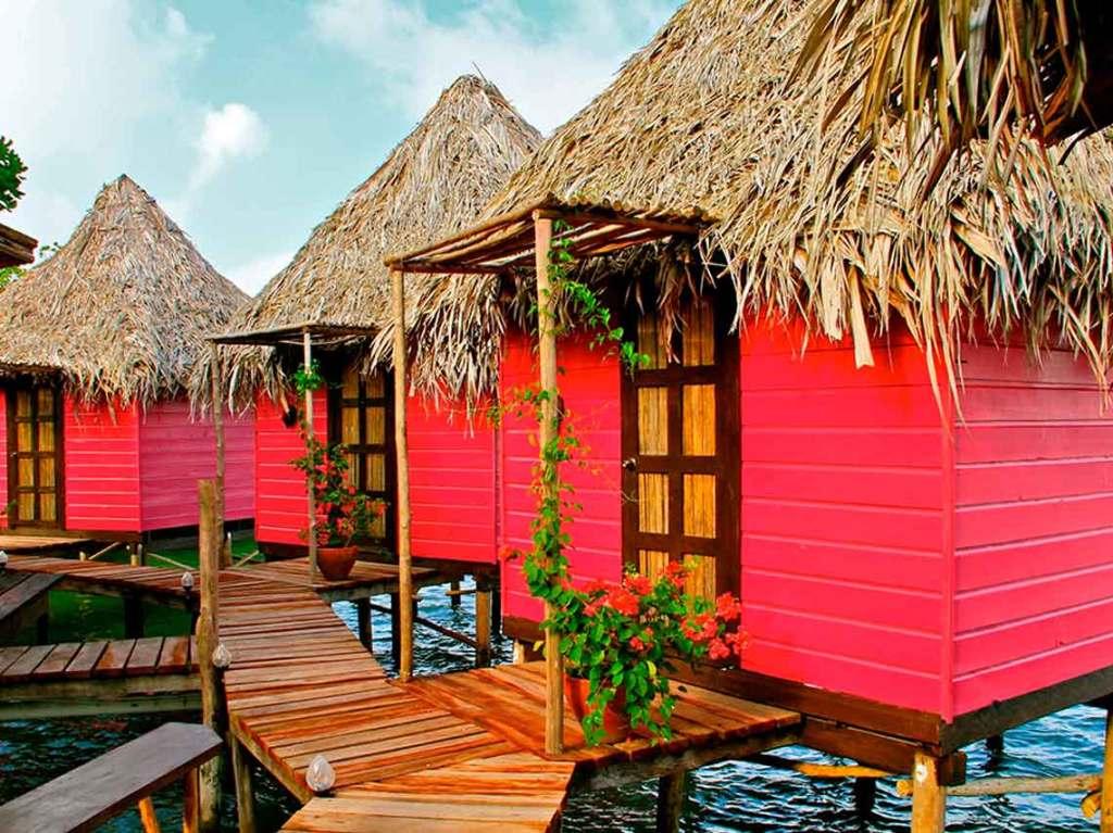 Islas privadas que puedes rentar en Airbnb