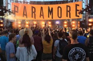 Paramore en Mexico 2017 Regresa con Tour Two