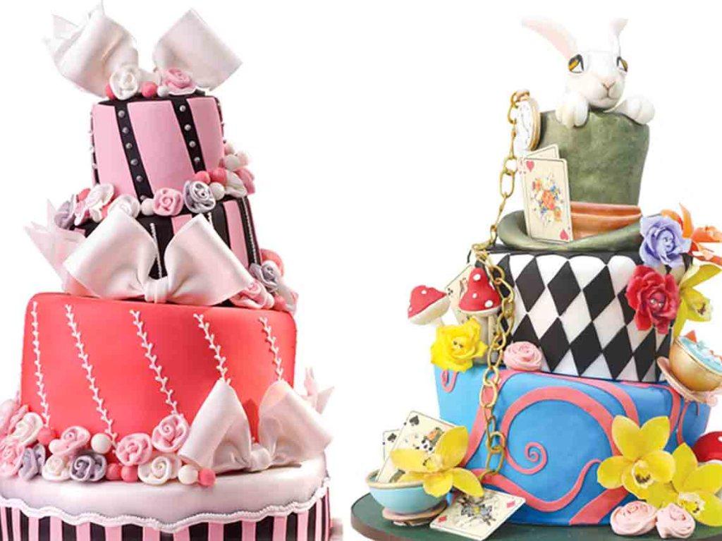 Donde comprar pasteles personalizados en CDMX 05
