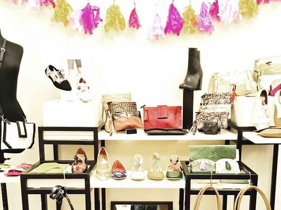 Boutiques de zapatos en cdmx de dise o mexicano d nde ir for Diseno de zapatos