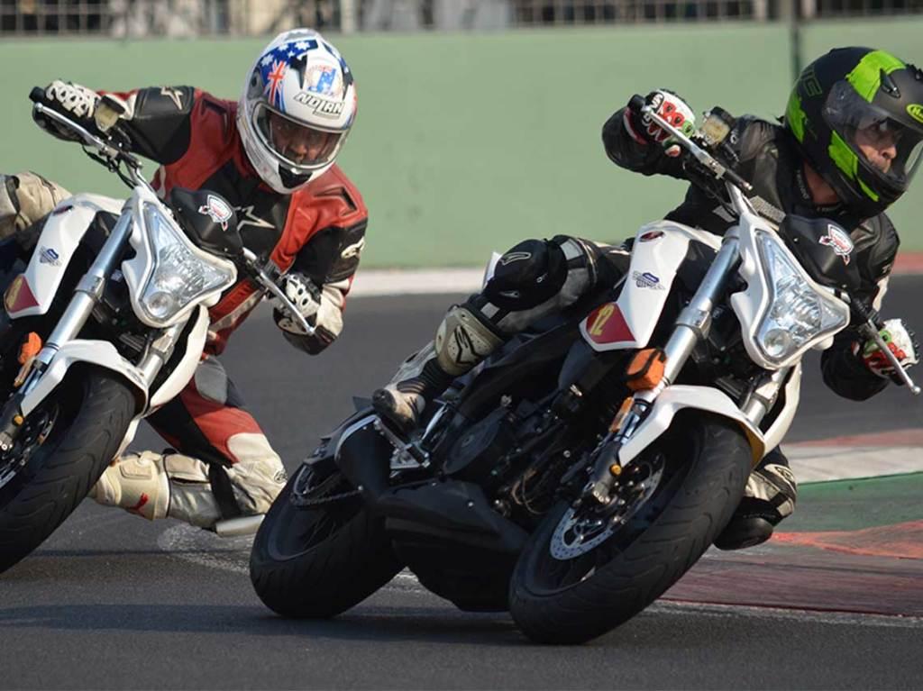 Campeonato Latinoamericano en el Autódromo