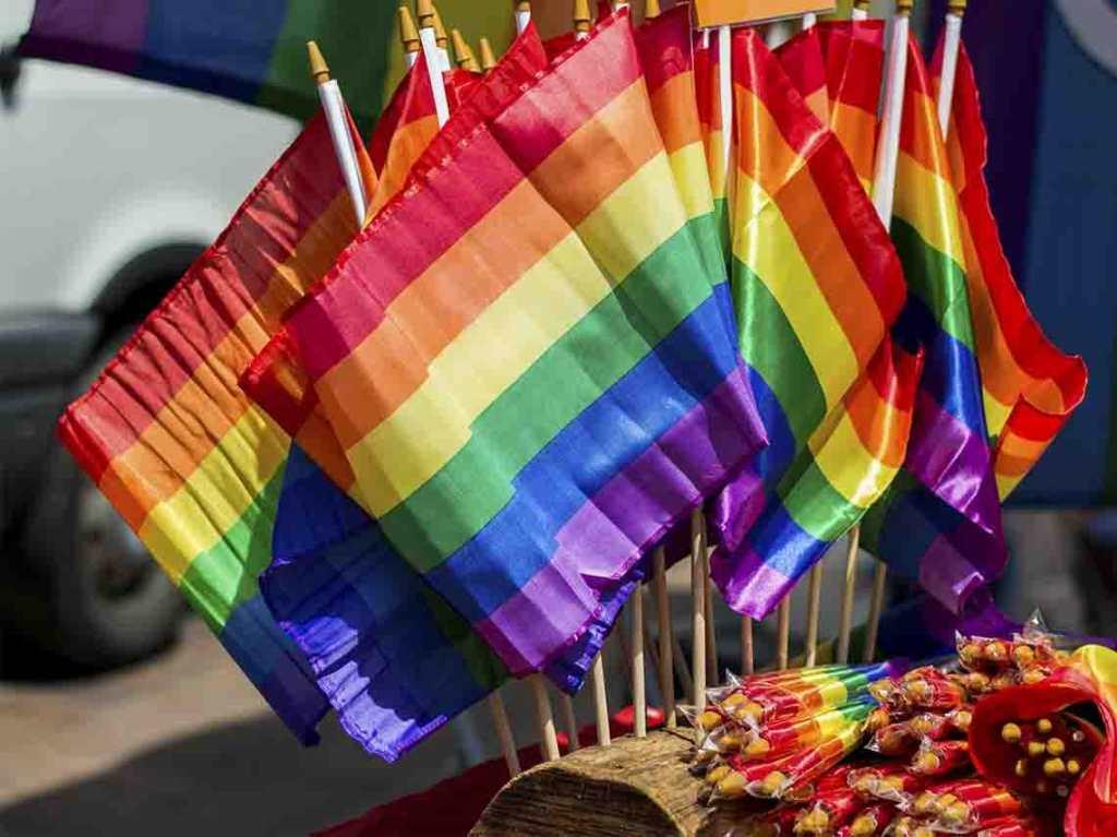 Orgullo Gay En Manitoba