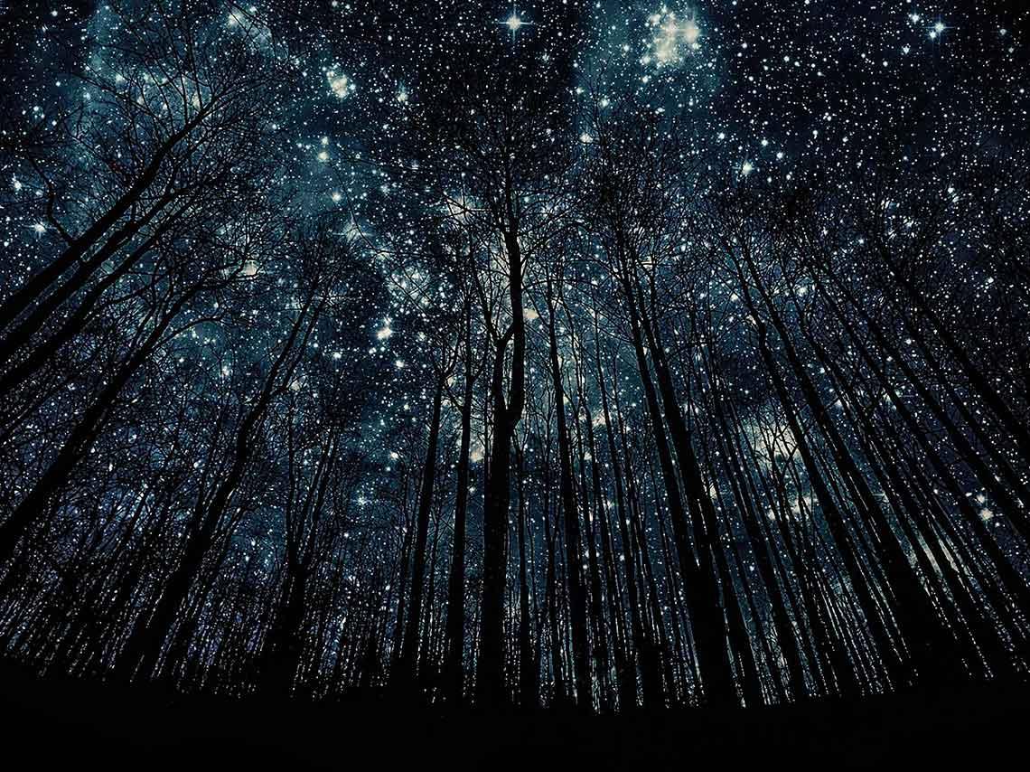 pueblos para ver las estrellas en México