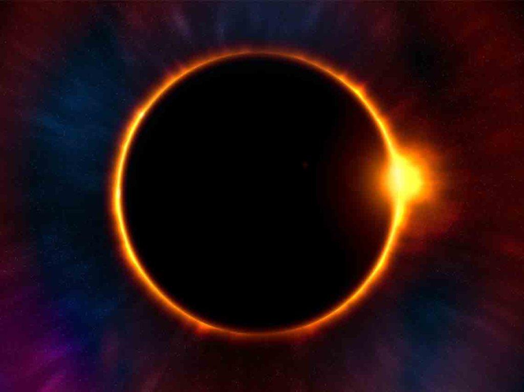 Los eventos astronomicos 2017 con eclipses y estrellas