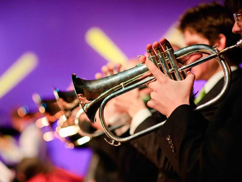 Festival internacional de jazz de verano 2017