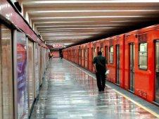 Mantente seguro en lineas del metro peligrosas en CDMX