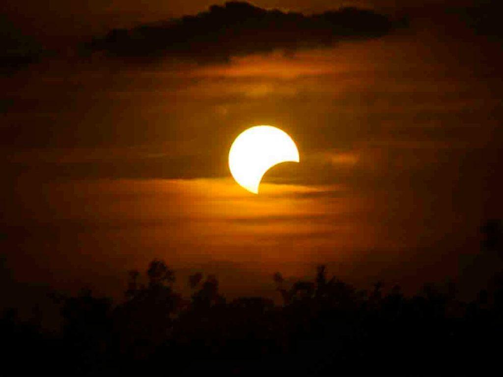 Eclipse 2017 en vivo