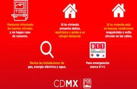 Aplicaciones para emergencias en México