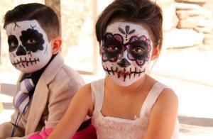 Actividades gratis para niños por día de muertos