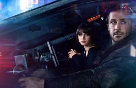 Blade Runner 2049 en la Cineteca Nacional
