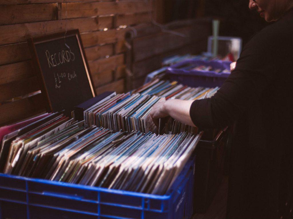 Black Friday de Record Store Day en la CDMX