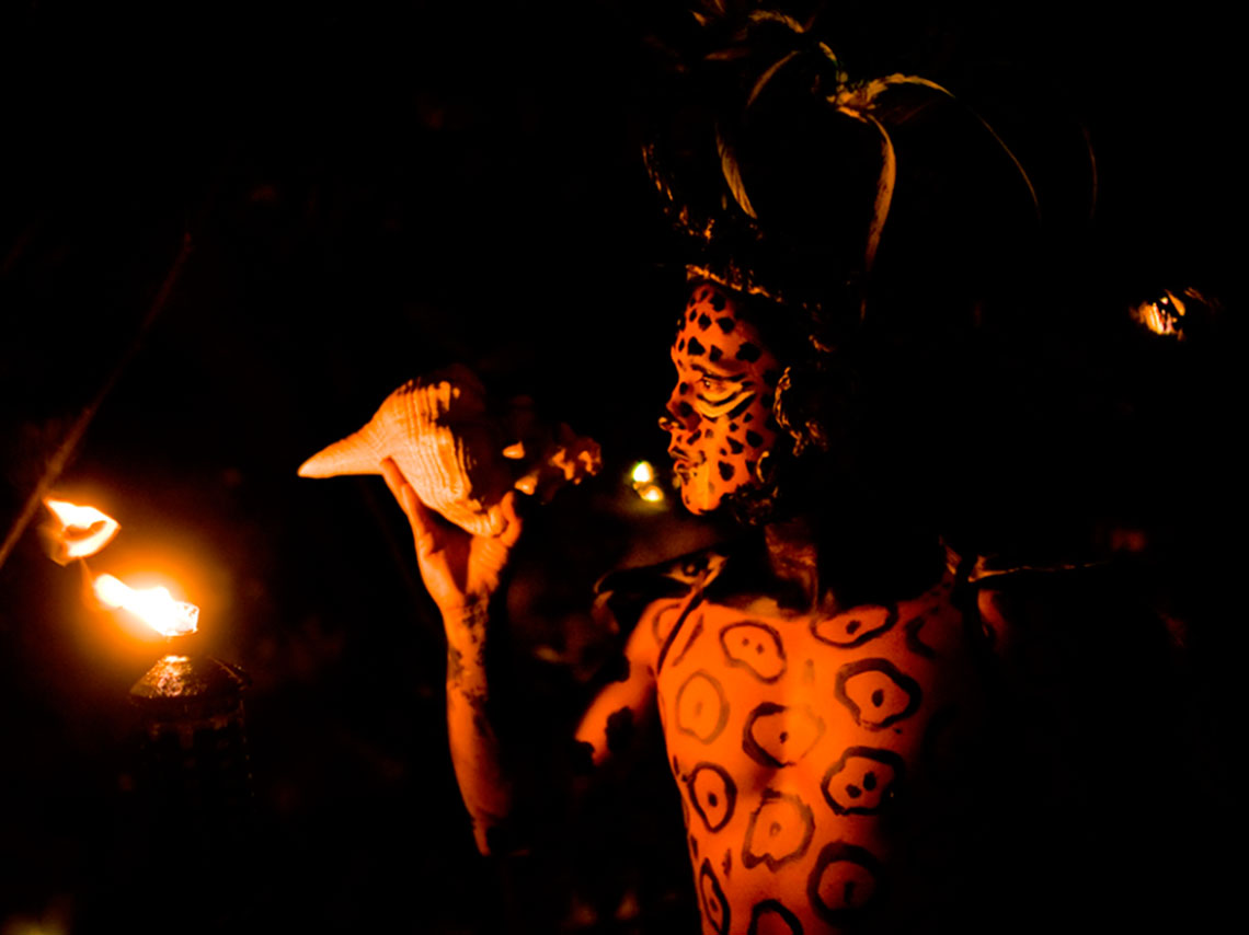 Festivales de día de muertos en México 2017