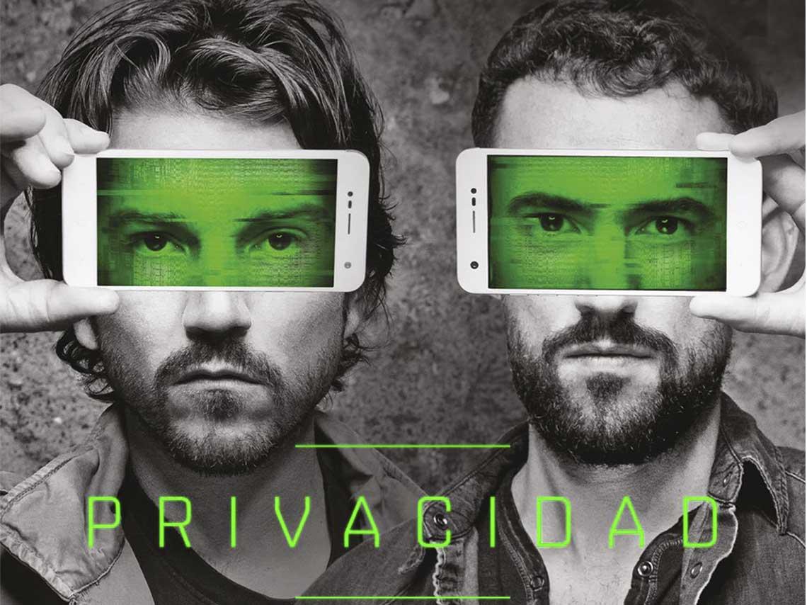 Privacidad la obra