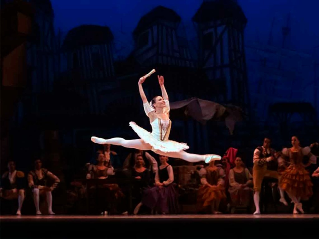 Ballet Manon
