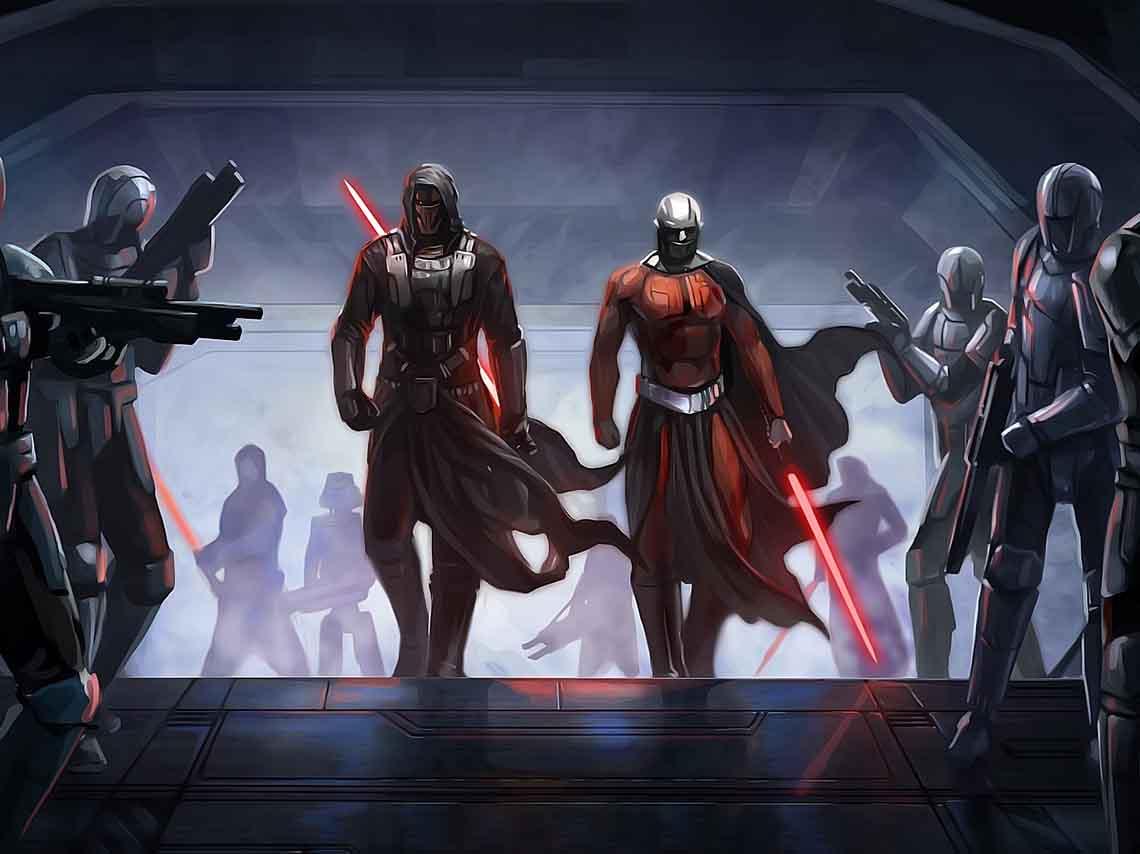 nueva trilogía de 'Star Wars'