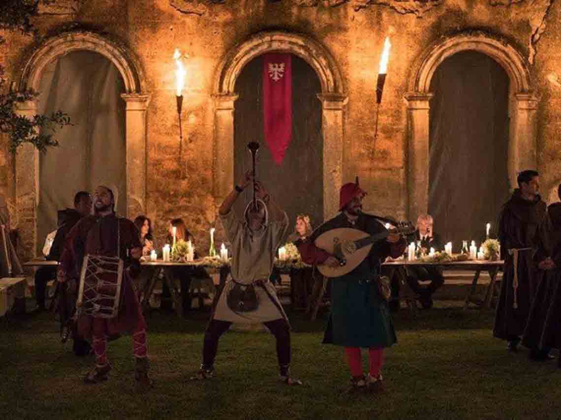 festivales Mundo medieval 2017