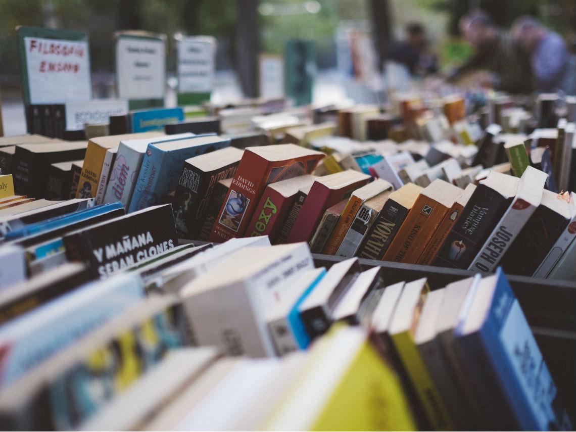 Asiste a la Feria Internacional del Libro en el Zócalo CDMX 2018, te contamos sobre las fechas