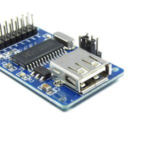 CH376 USB Modulo arduino compatibile