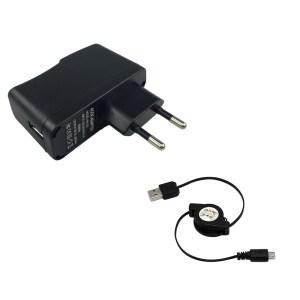 5V 2A Power for Raspberry PI