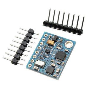 GY-86 10DOF MS5611 HMC5883L MPU6050 Modulo ,MWC flight control Sensore Modulo (MPU6050 + HMC5883L + MS5611)