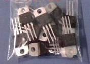 Transistor three-terminal Regolatore 2 Pezzi of 8kinds: 7805?7905?LM317?7909?7806?7906?7809?7812Transistor three-termi