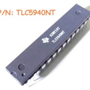 TLC5940NT IC Circuiti Integrati