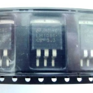 LM1086CSX-3.3 IC Circuiti Integrati