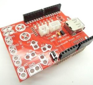 ARDUINO Makey Makey Touch key USB SHIELD